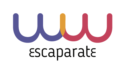 El Escaparate logo